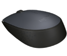 עכבר Logitech Wireless Mouse B170
