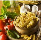 תזונה וצמחונות