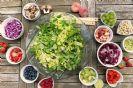 מזונות בריאים מומלצים