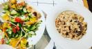 איך לאכול במסעדות ולשמור על איזון? הטריק שעובד תמיד