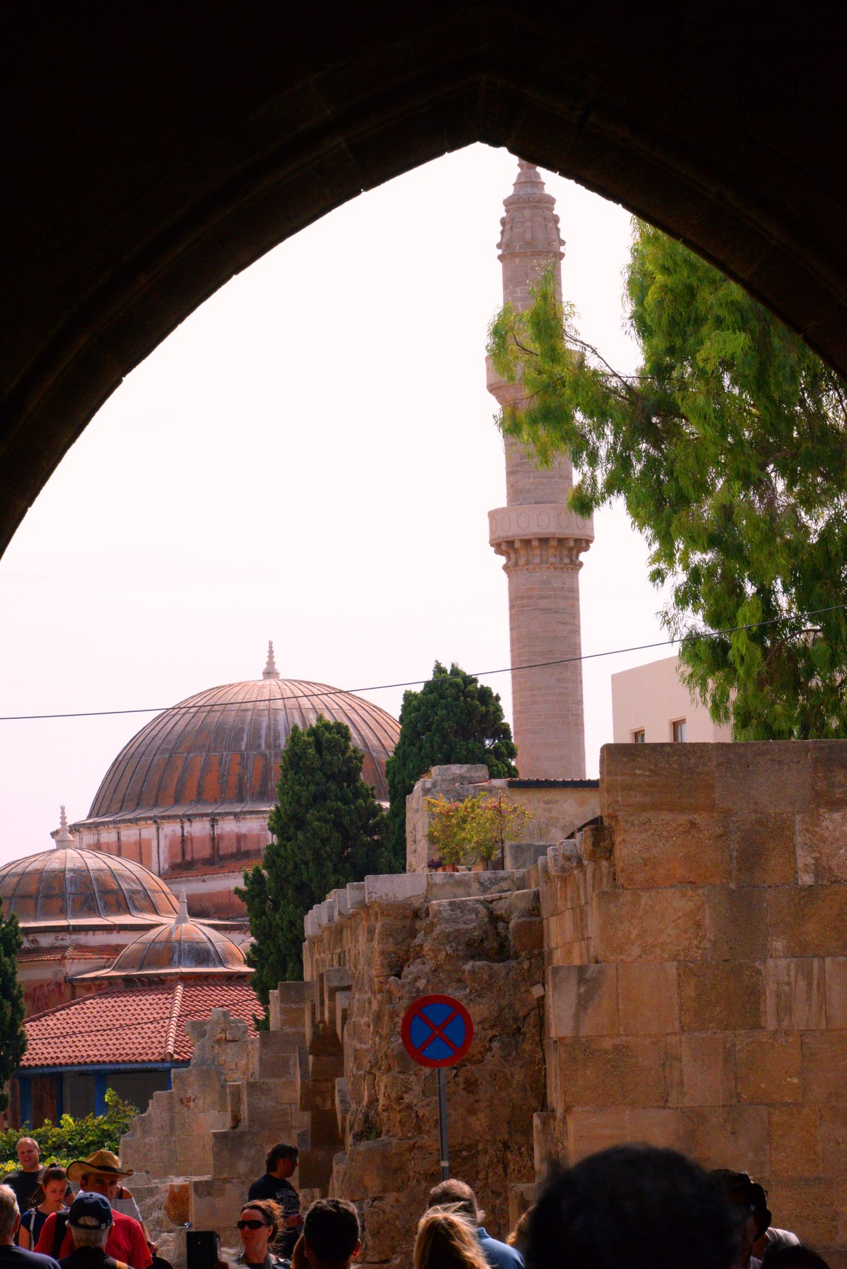 Suleiman Mosque