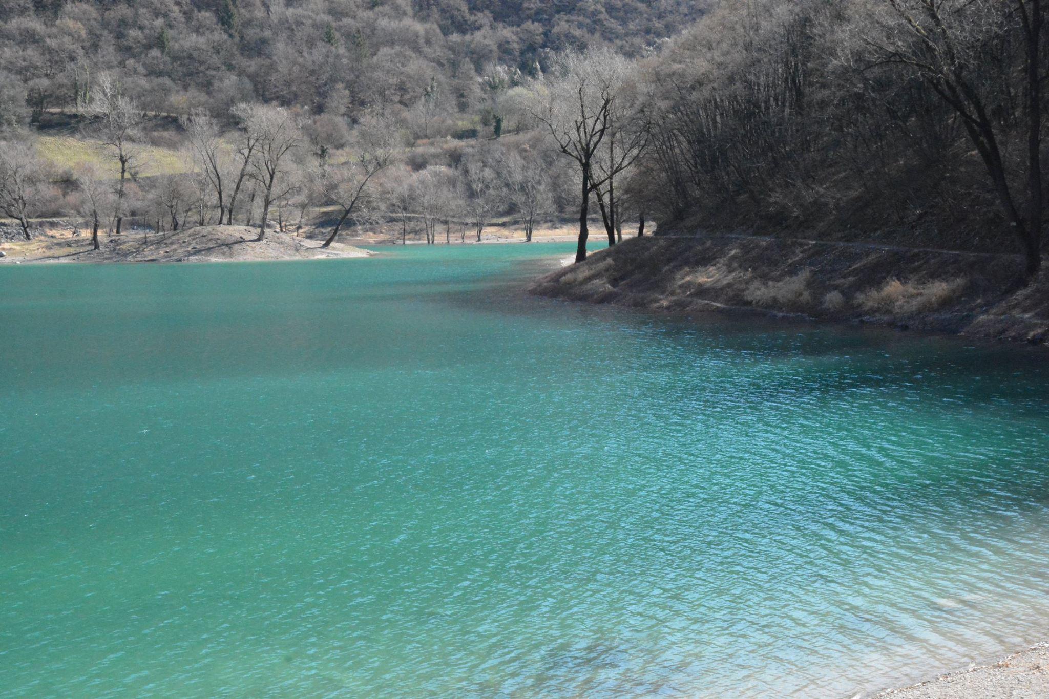 אגם טינו
