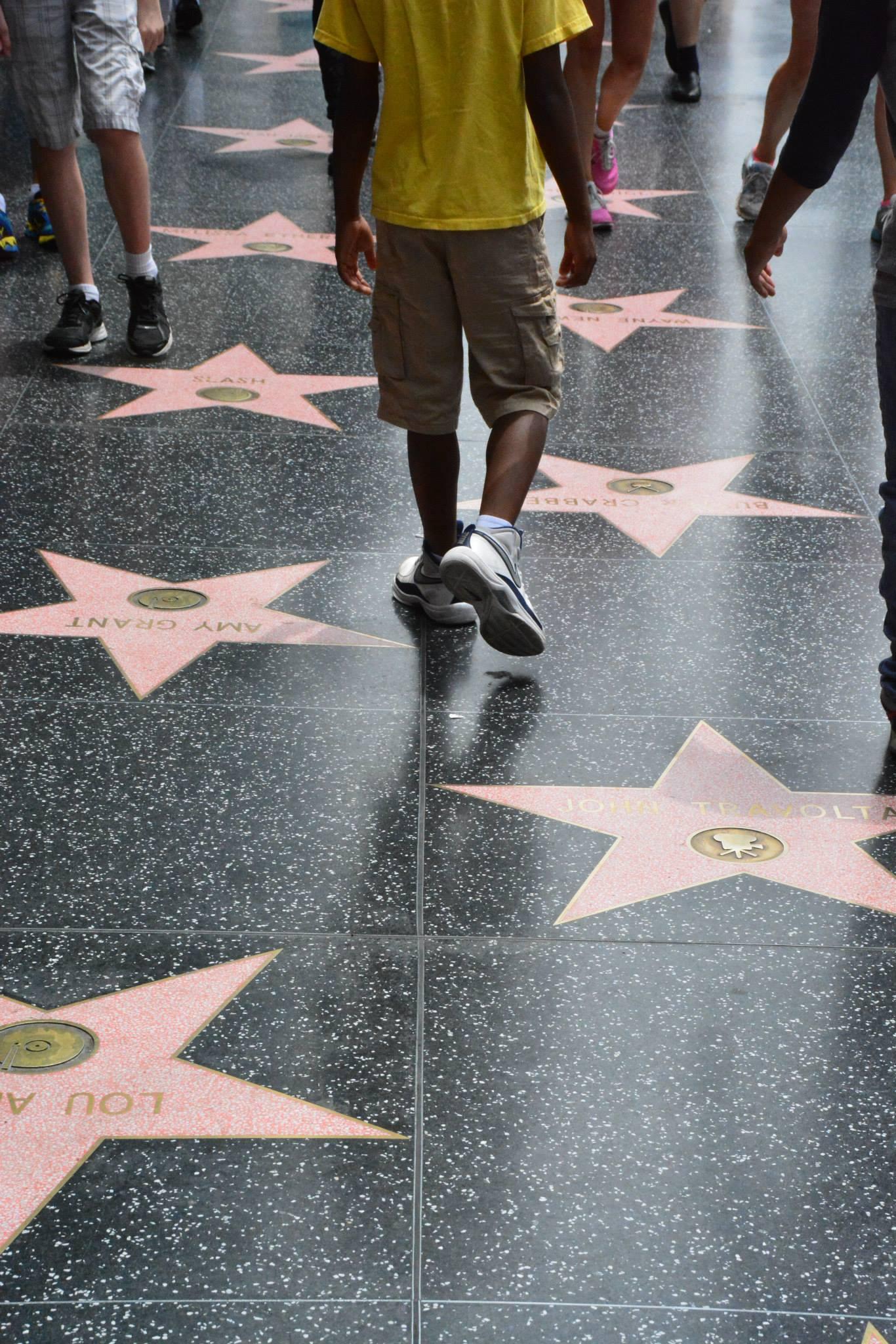 שדרת הכוכבים