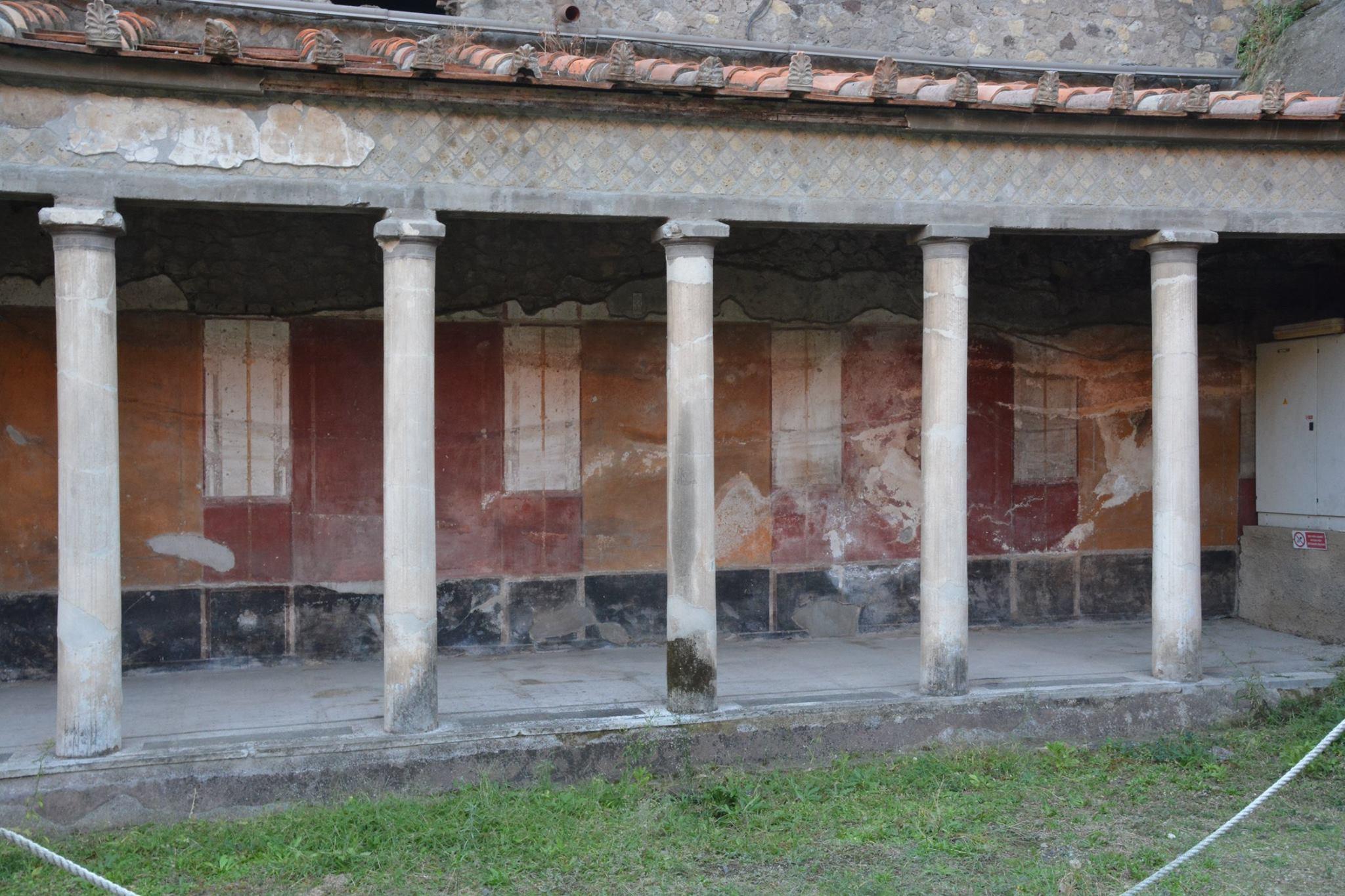 di Oplontis  Villa