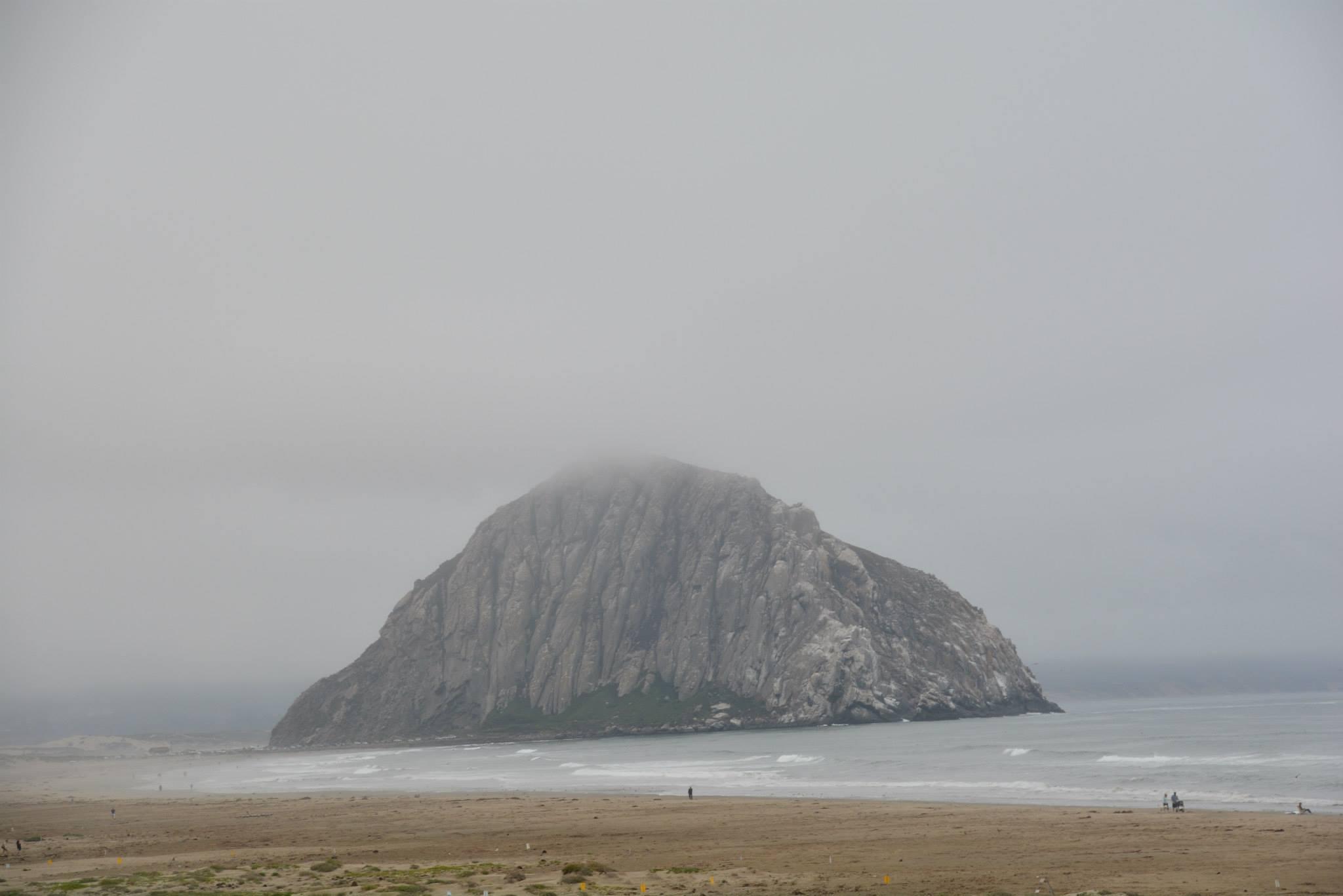 הצוק שלסלע מורו