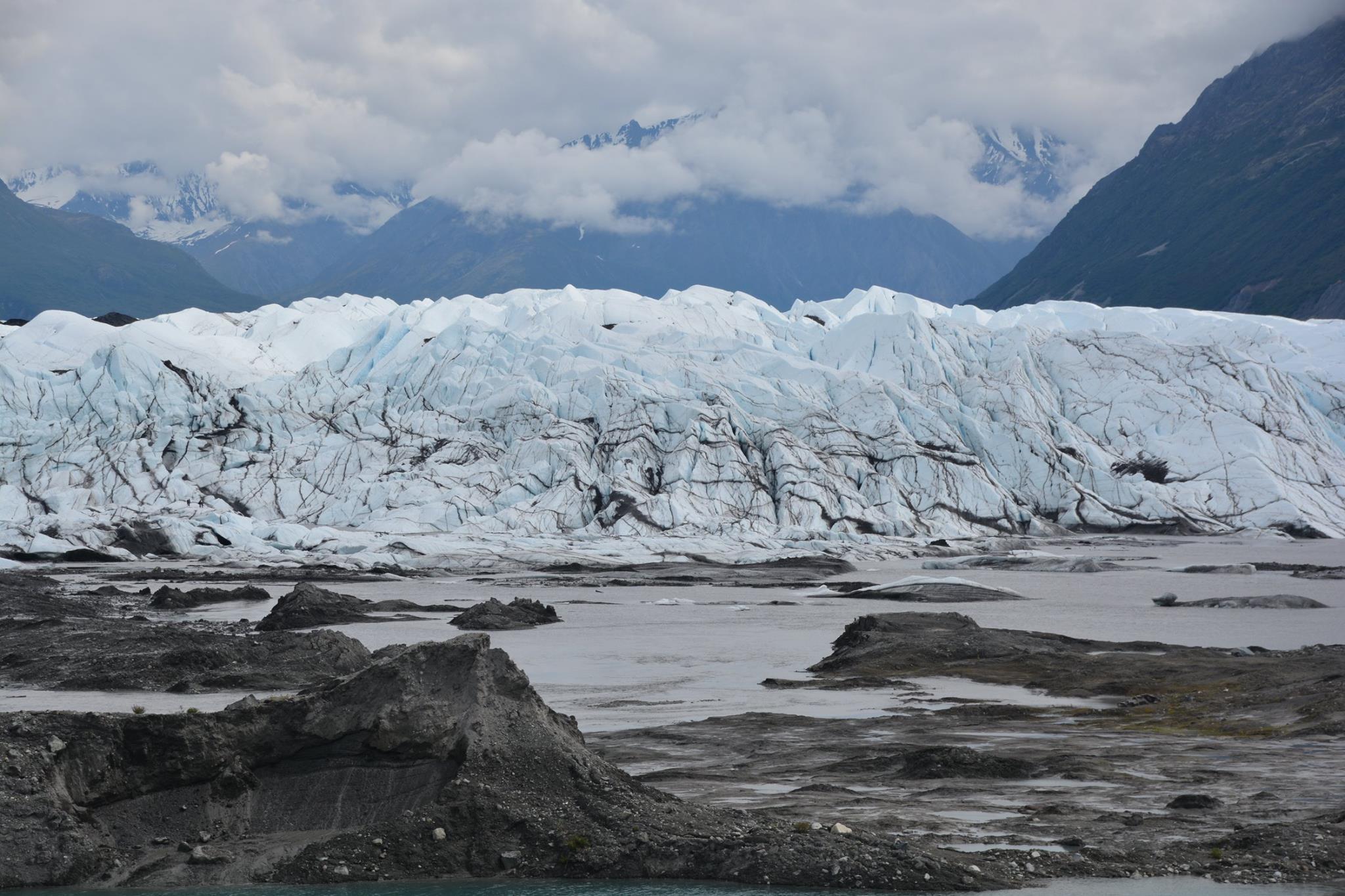 קרחון מטנושקה