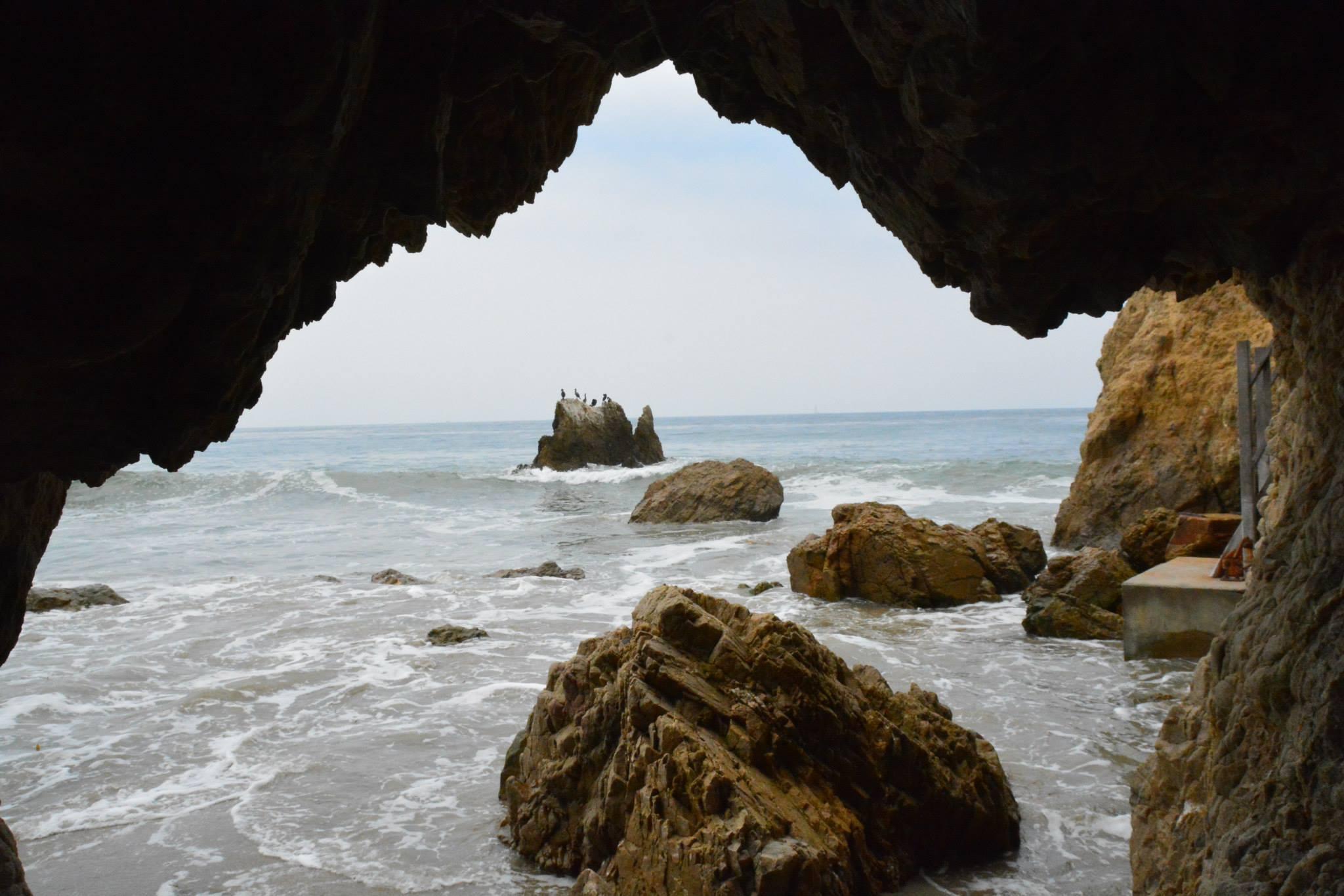 חוף אל מטאדור היפה