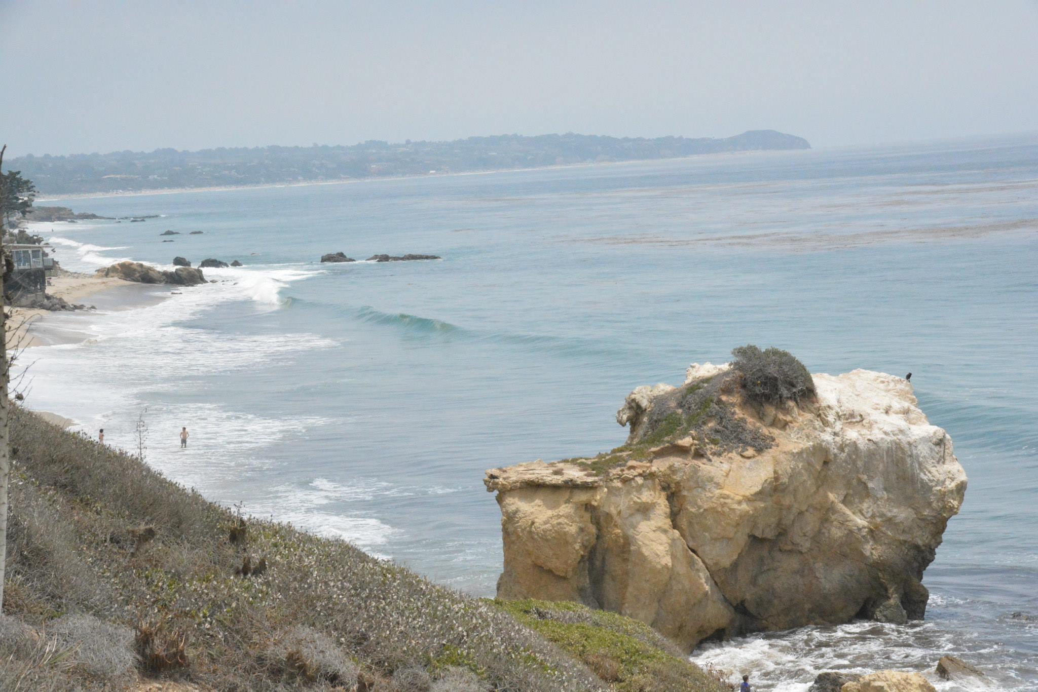 חוף אל מטאדור היפהחוף אל מטאדור היפה