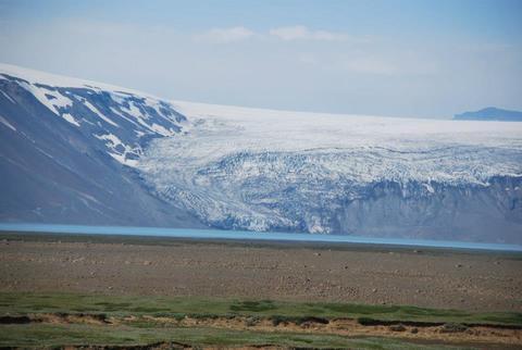 קרחון Langjökull