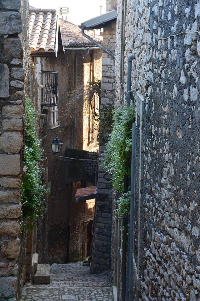 רחובות סרמונטה