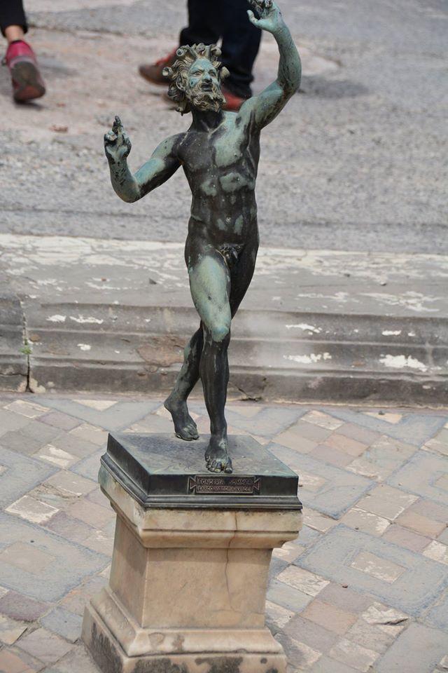 פסל האל פאן