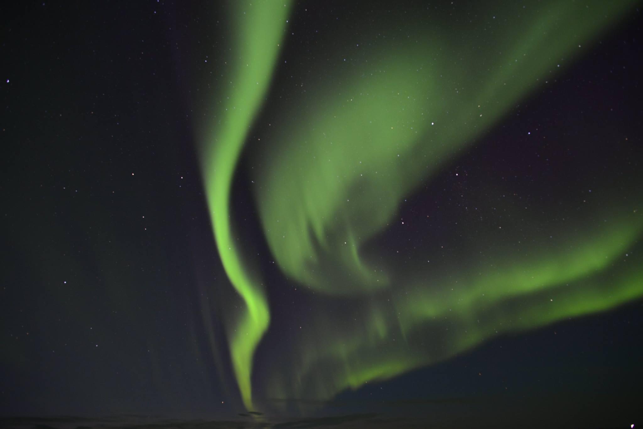 אורות הצפון