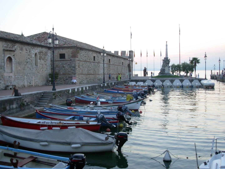 נמל Lazise