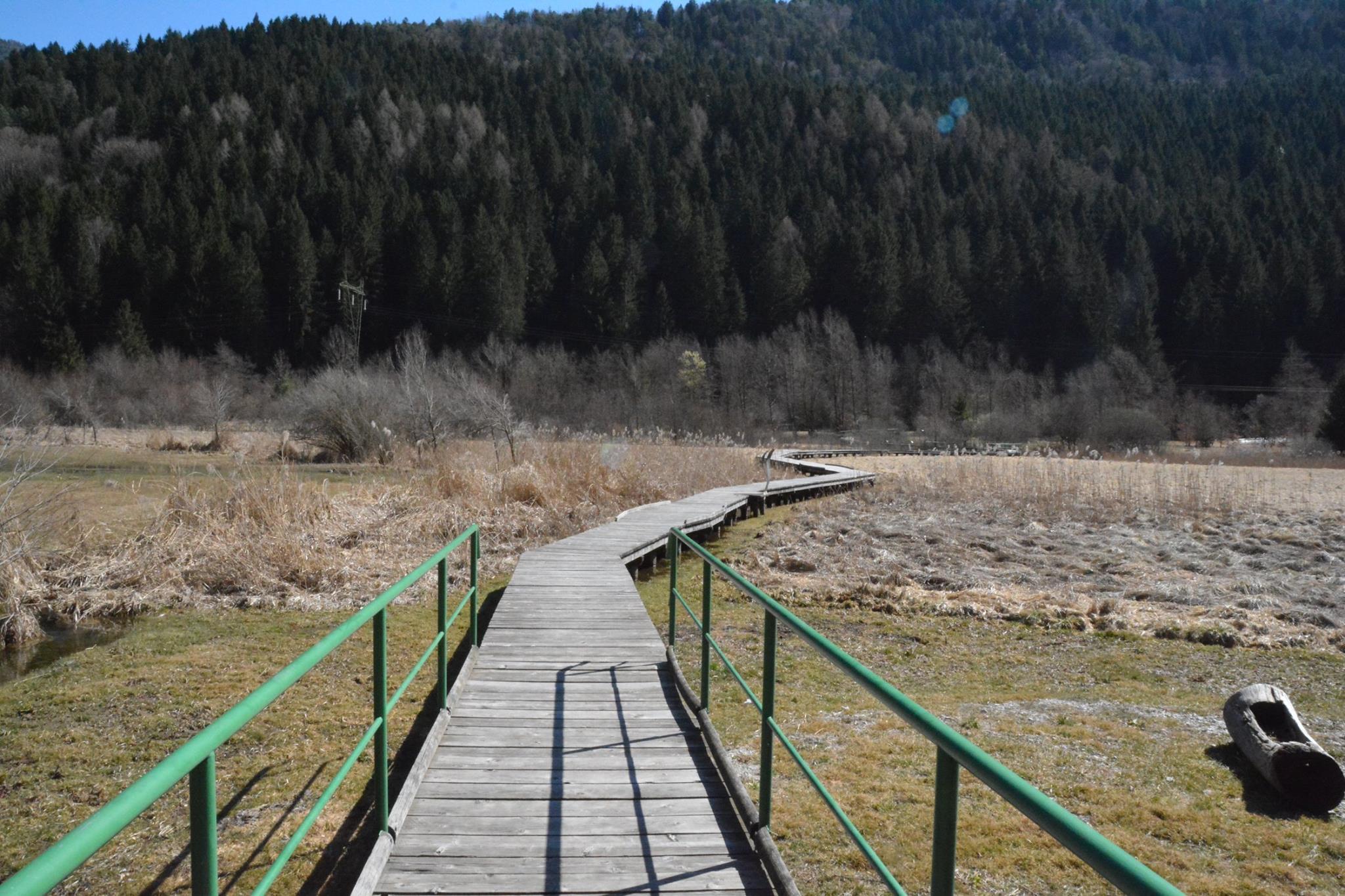 lago d'ampola