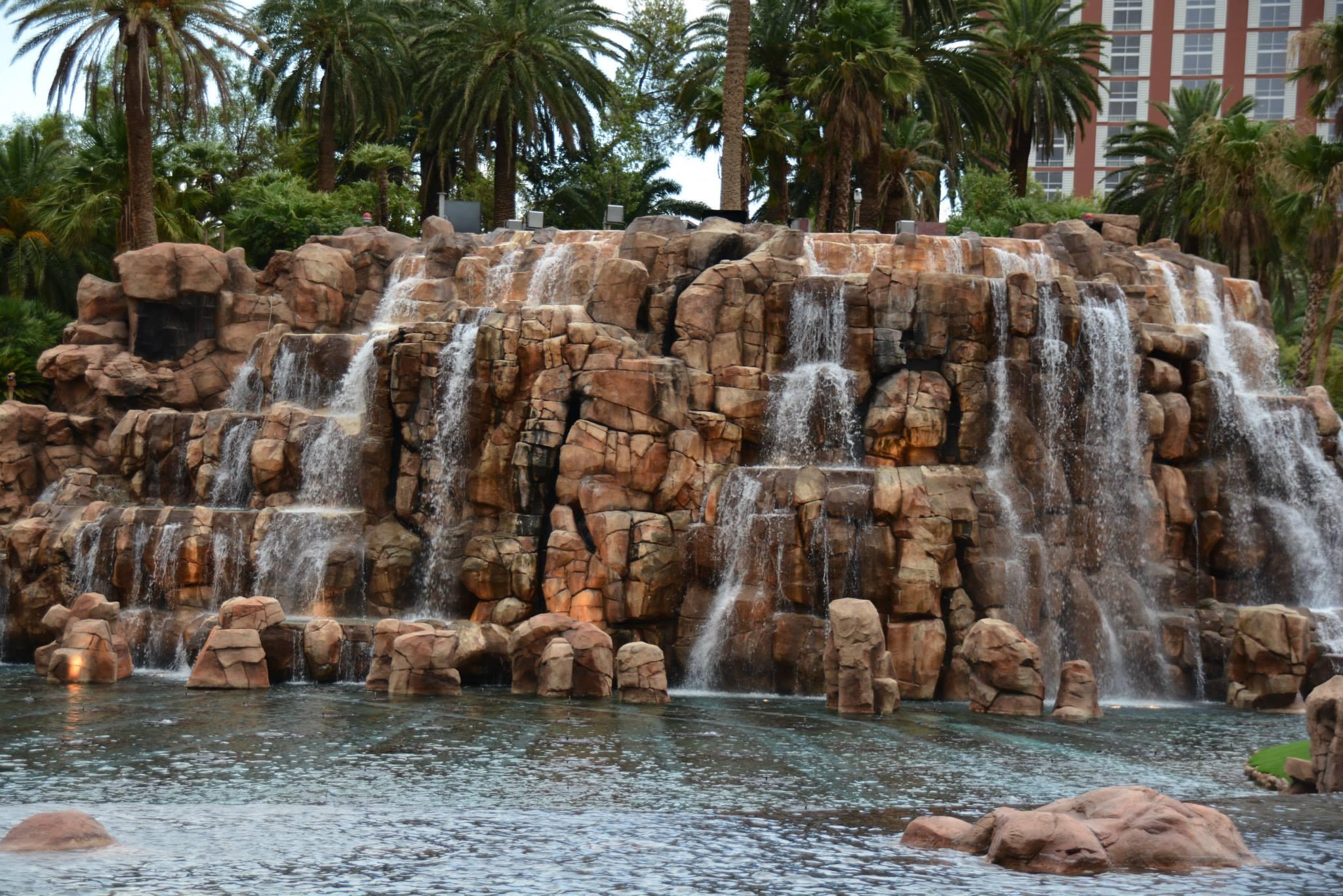 מלון מיראז'-לאס ווגאס