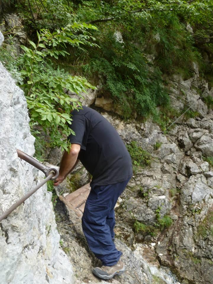 המסלול אל מקורות נהר הסוצ'ה