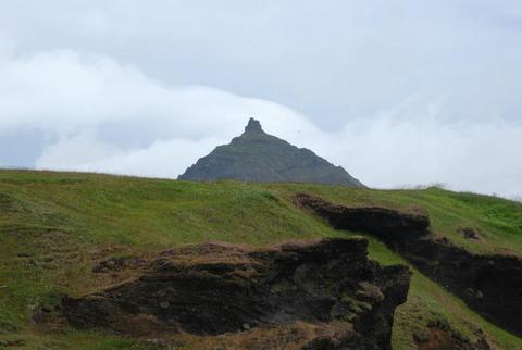 Bárðarkista הר הטוף