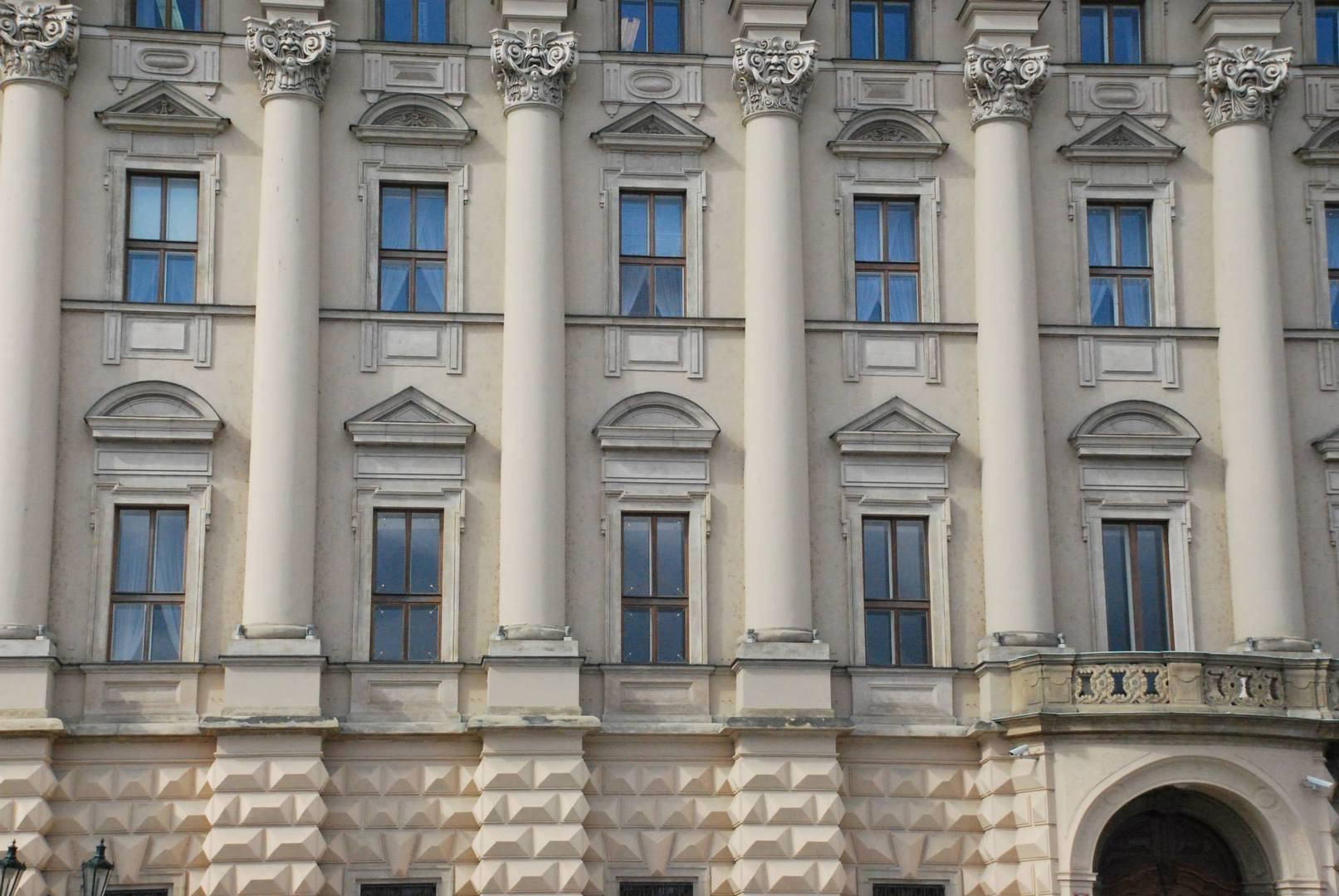ארמון Černínský