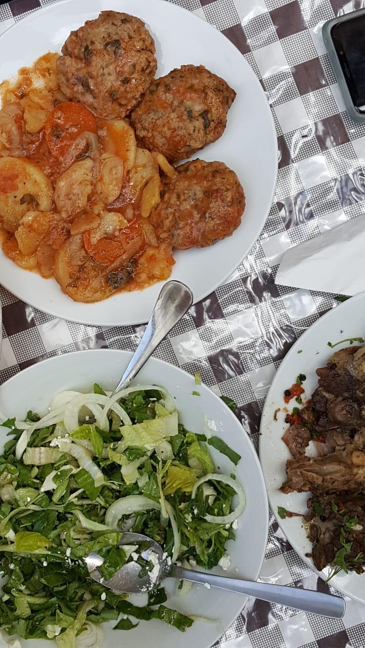 מסעדת לאונה-פאפוס עילית