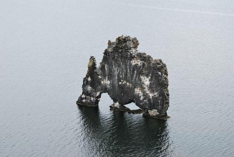 סלע Hvítserkur