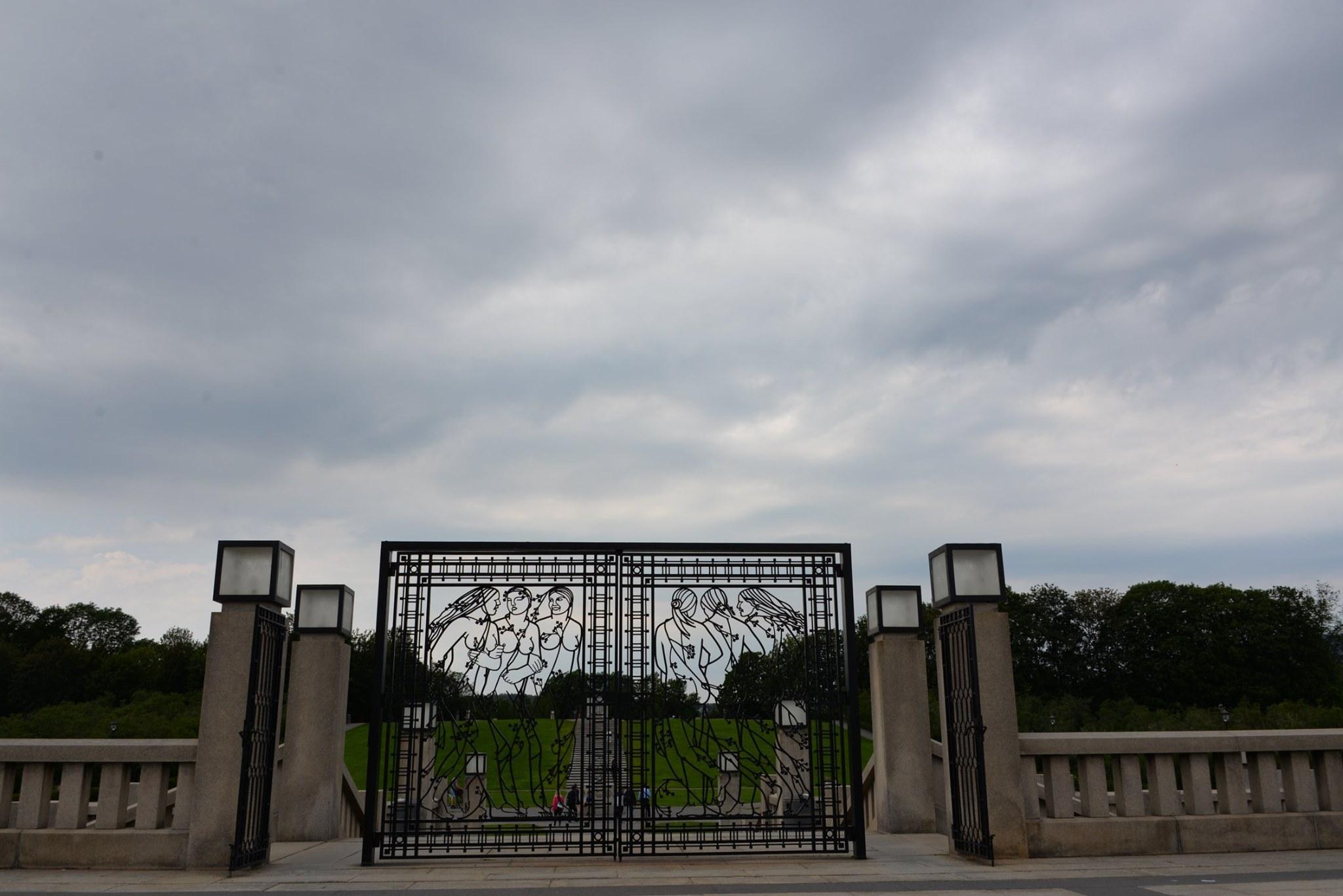 פארק ויגילנד