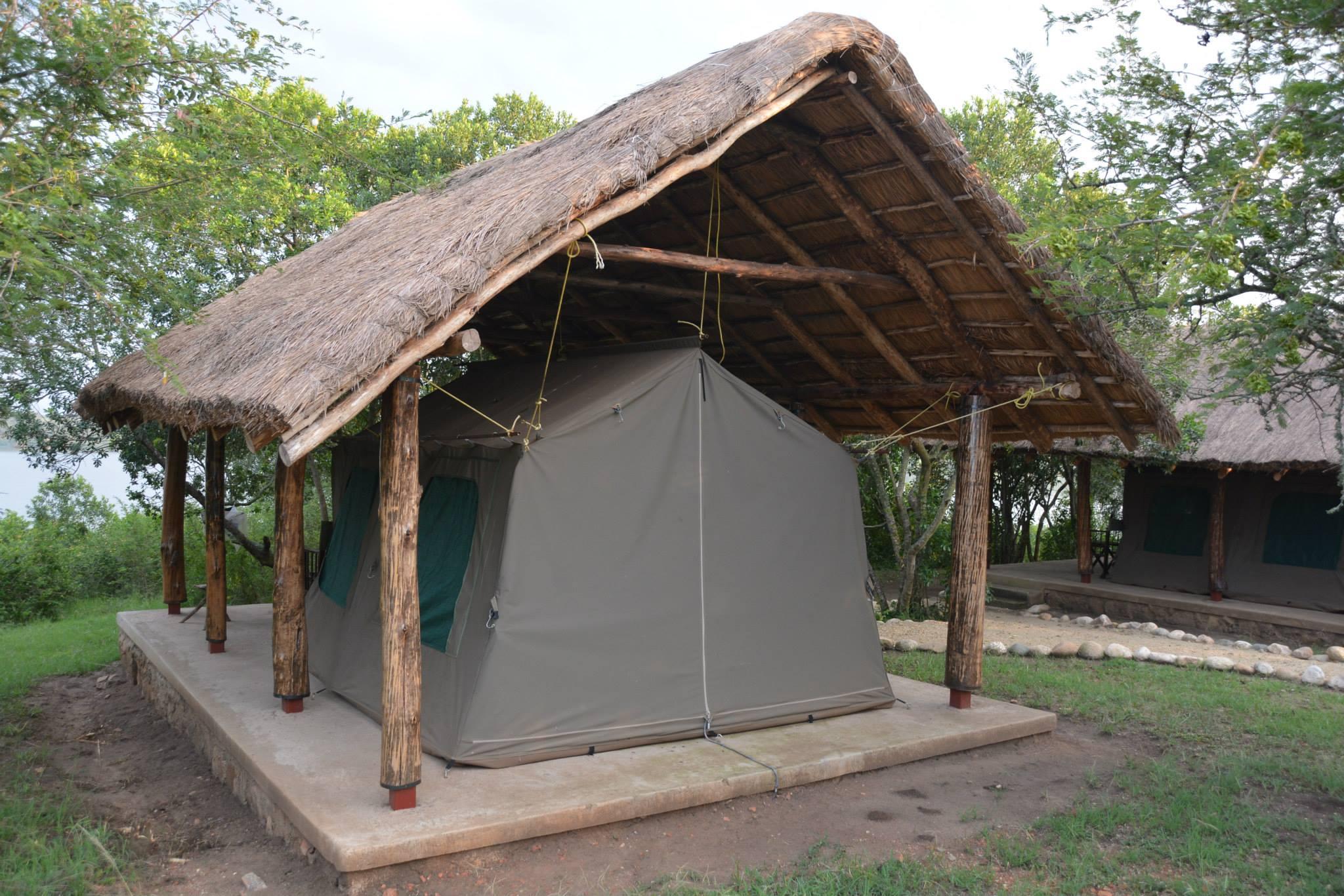 בנדה-אוהל של מלון