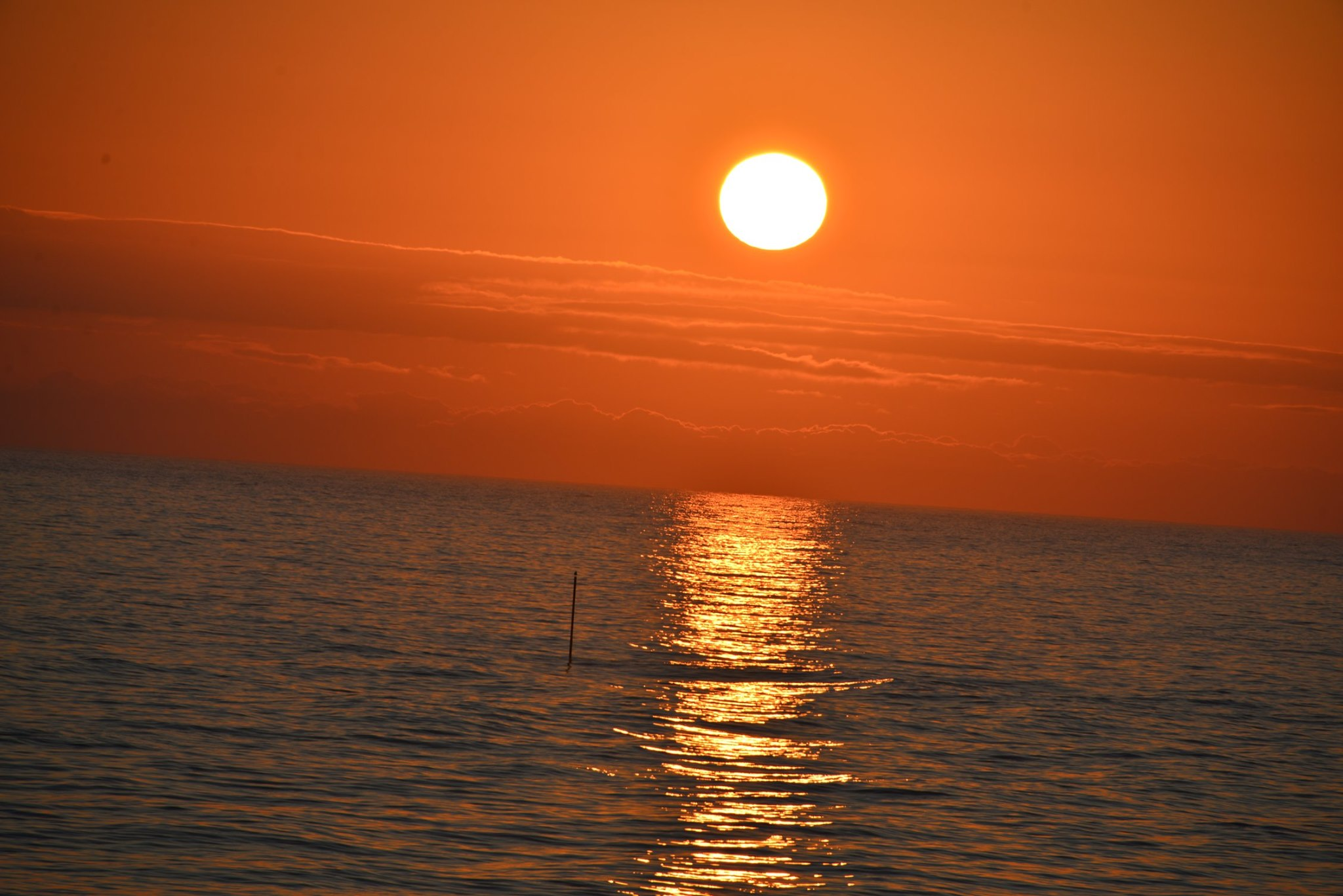 שמש חצות-איי לופוטן