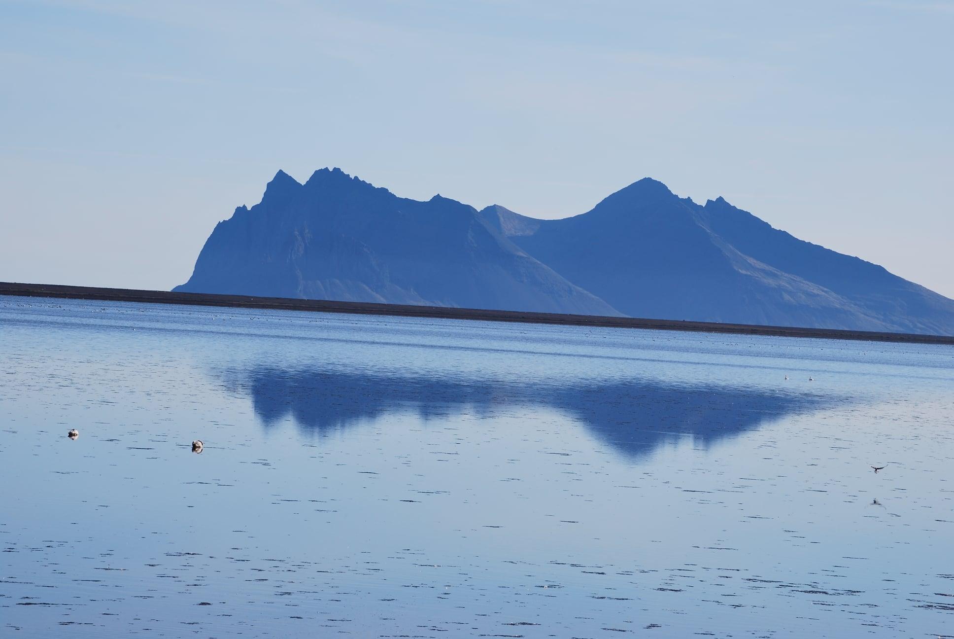 מזרח איסלנד
