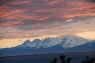 הרי הגעש של שמורת קלארק