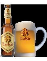 בירה ברבר בלונד