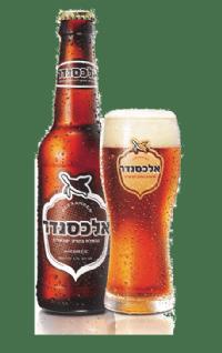 בירה אלכסנדר ambree