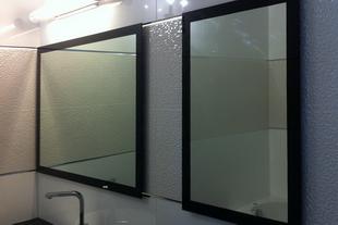 מראות זכוכית
