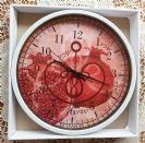 שעון קיר - שפע