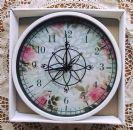 שעון קיר - אהבה אינסופית