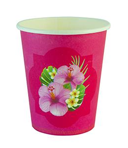 כוסות פלמינגו 20 יח'