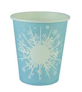כוסות פתית שלג 20 יח'