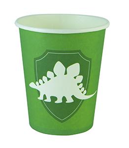 כוסות דינוזאורים 20 יח'
