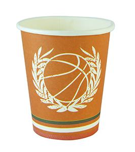 כוסות כדורסל 20 יח'