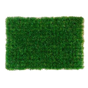 מצע דשא סינטטי
