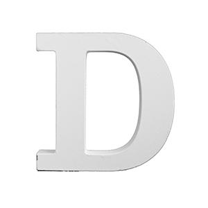 אות מעץ D