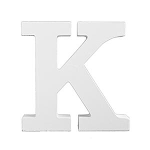 אות מעץ K