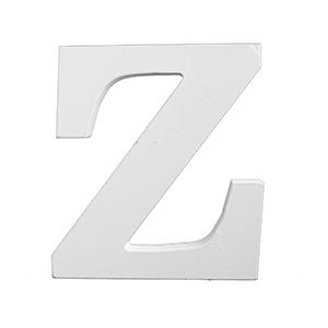 אות מעץ Z