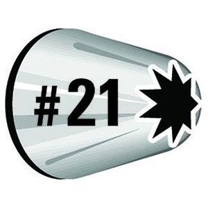 צנטר כוכב פתוח #21