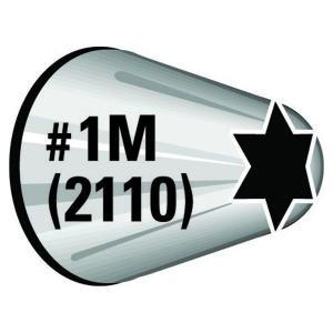 צנטר כוכב פתוח #1M