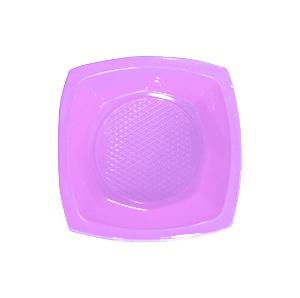 מרקיות פלסטיק סגול 20 יח'