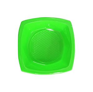 מרקיות פלסטיק ירוק 20 יח'