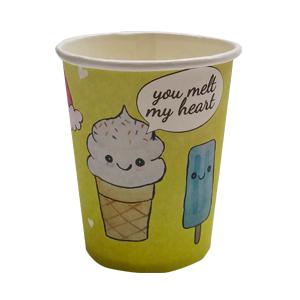 כוסות מסיבת גלידות 20 יח'