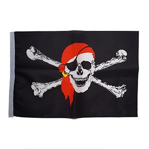 דגל פיראטים
