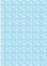 נייר עטיפה פתית שלג