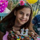 יום הולדת 11 לעופרי